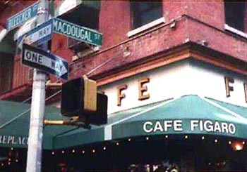 [Cafe Figaro]