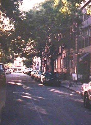 [Jones Street]